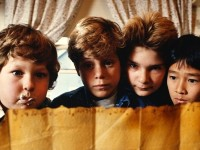 Late to the Goon Docks! A review of The Goonies
