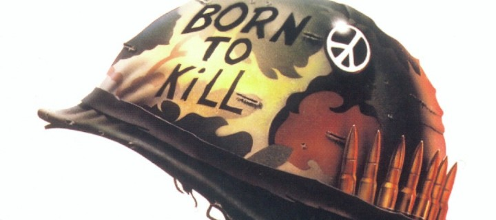 Late to the Major Malfunction! A review of Full Metal Jacket