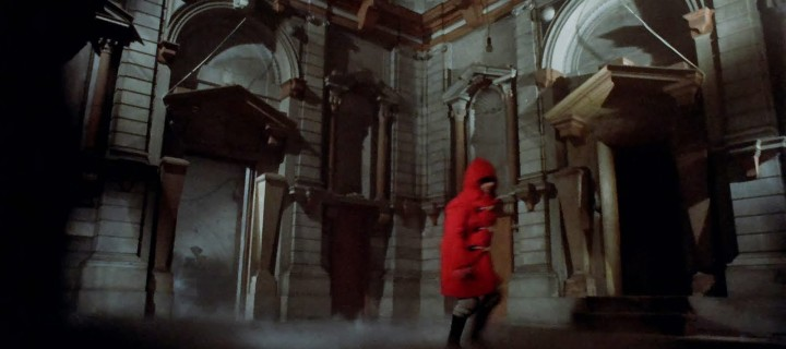 Late to the Scary Movies! A review of Don't Look Now
