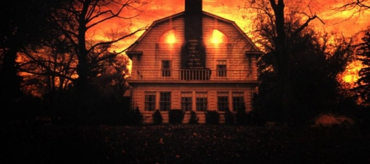 Late to the Scary Movies! A review of Amityville Horror