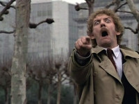 Late to the Scary Movies! A review of Invasion of the Body Snatchers