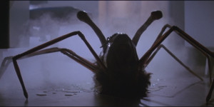 Late to the Scary Movies! A review of The Thing