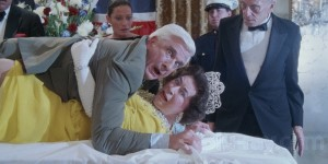 Late to the stuffed beaver! A review of Naked Gun
