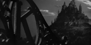 Late to the Oscars! A review of Citizen Kane