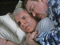 Late to being stuck in Wichita! A review of Planes, Trains and Automobiles