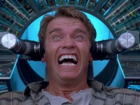 Late to the fake memories! A review of Total Recall