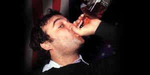 Late to seven years down the drain! A review of Animal House