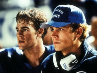 Late to the whipped cream bikini! A review of Varsity Blues