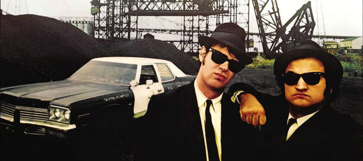 Late to the mission from God! A review of Blues Brothers