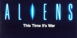 Scary Movie October: A review of Aliens
