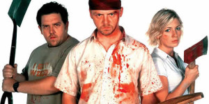 Scary Movie October: A review of Shaun of the Dead