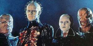Scary Movie October: A review of Hellraiser